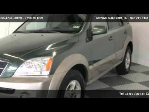 2004 sorento sale 2004 kia sorento for Brown county motors russellville ohio
