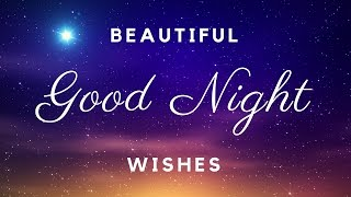 getlinkyoutube.com-Good Night Wishes | Beautiful Video