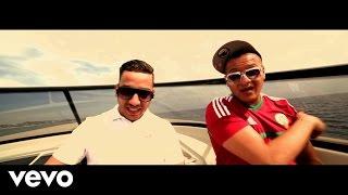 Dj Hamida - Speed (ft. Kevlar)