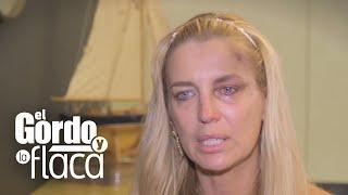 getlinkyoutube.com-Sandra Vidal contó su versión del pleito con Victoria del Rosal