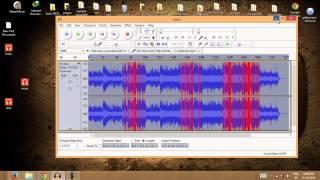 getlinkyoutube.com-فصل الموسيقى عن الصوت وطريقة إزالة ضجيج الصوت