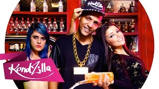 getlinkyoutube.com-MC Pierre - Amigas na Briza part. MC Tati Zaqui (KondZilla)