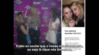 getlinkyoutube.com-HAPPY VALENTINE'S DAY ROSIE ROO Rose Ellen Dix LEGENDADO PT-BR