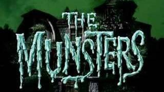 getlinkyoutube.com-The Munsters theme song