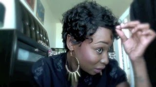 """getlinkyoutube.com-""""MOMMY"""" by Janet Collection - The Infamous Remy Hair Full Cap Wig"""