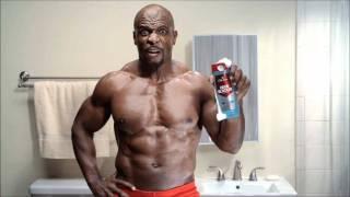 getlinkyoutube.com-Terry Crews - Old Spice Commercials [HD]