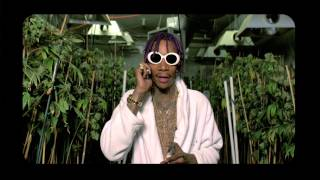 Wiz Khalifa - You & Your Friends (Teaser)