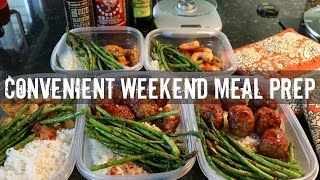 getlinkyoutube.com-Convenient Weekend Meal Prep- Gauge Girl Training