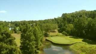 Golf Club Of Summerbrooke- #17