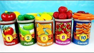 getlinkyoutube.com-Juguetes Educativos Para Niños Aprende a Contar del 1 al 10 | Juguetes