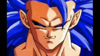 getlinkyoutube.com-Dragon Ball Z  Goku Super Saiyan (las 10 Transformaciones o Fases)