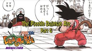 getlinkyoutube.com-DBD:  The Piccolo Daimao Arc Part 6!