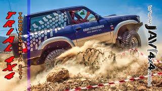 getlinkyoutube.com-Trial de Torrealqueria (Nissan Patrol GR Y61)