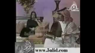 getlinkyoutube.com-خالد عبدالرحمن - ياعذابي - لقاء قطر مع نانسي عجرم