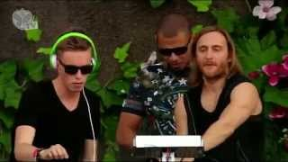 getlinkyoutube.com-Afrojack x David Guetta x Nicky Romero - LIVE at Tomorrowland (28.07.2013)