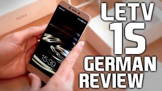 getlinkyoutube.com-LETV 1S/X500: 200€ - BESSER ALS IPHONE?!?! - Review [GERMAN/DEUTSCH]