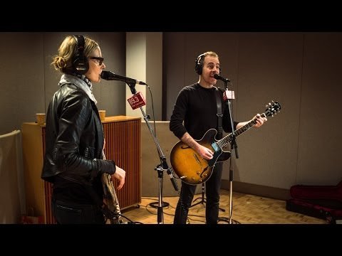 The Both - No Sir (Live on 89.3 The Current)