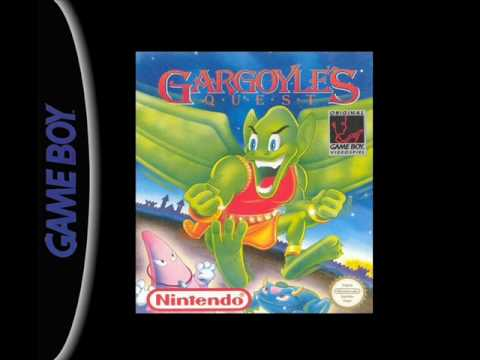 Gargoyle's Quest Music (Game Boy) - Introduction