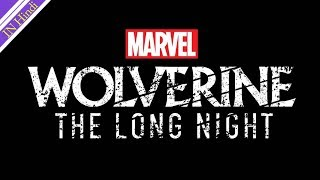 Marvel's Wolverine The Long Night Tital Confirm AG Media News