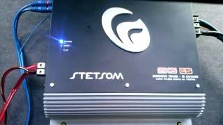 getlinkyoutube.com-2 Tornados 2200 + Stetson 2k5