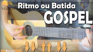 getlinkyoutube.com-Aula de RITMO para VIOLÃO GOSPEL - 10 músicas como exemplo