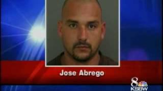 getlinkyoutube.com-Second High-Ranking MS-13 Gang Member Arrested In Santa Cruz