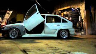 getlinkyoutube.com-kadett e rwd