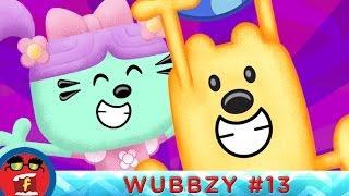 getlinkyoutube.com-That's What Friends Are For | Fredbot Children's Cartoon (Wow! Wow! Wubbzy!)