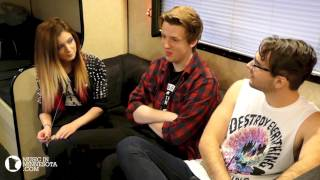getlinkyoutube.com-Against The Current Interview
