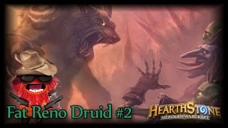 getlinkyoutube.com-Hearthstone - Fat Reno Druid #2