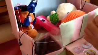 getlinkyoutube.com-My homemade claw machine of awesomeness!!