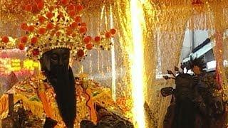 getlinkyoutube.com-甲午年 台北霞海城隍廟 敕封威靈公 霞海城隍老爺 聖誕繞境