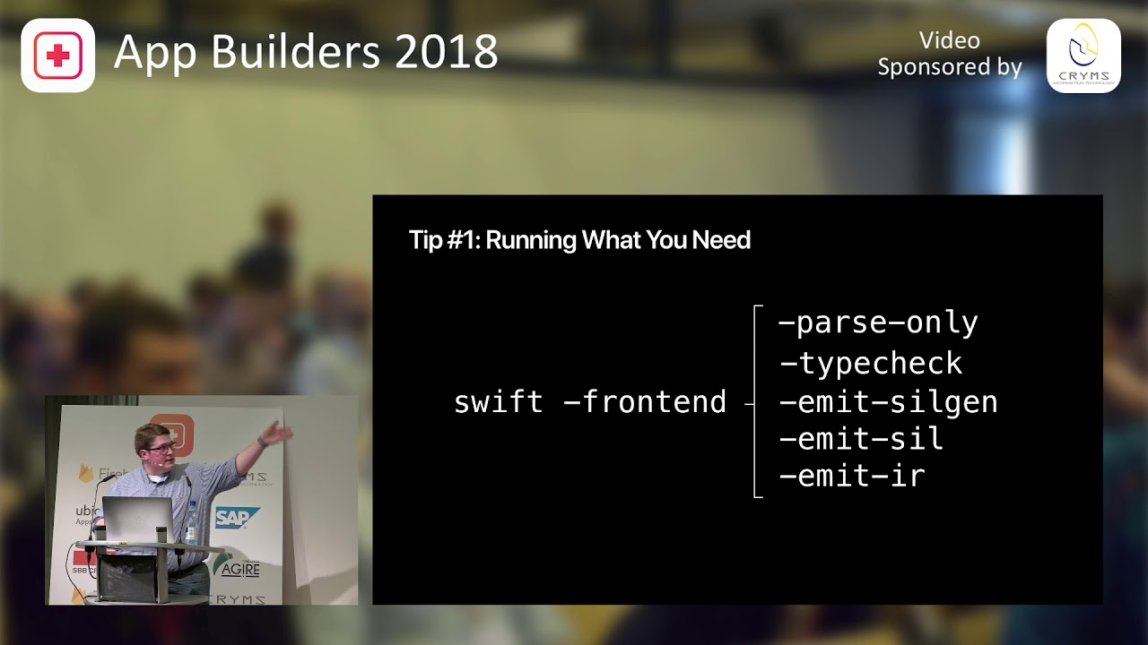Becoming An Effective Contributor to Swift