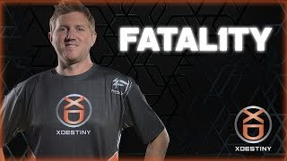 Fatal1ty: Legends of Gaming Profile