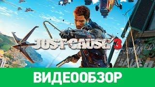 getlinkyoutube.com-Обзор игры Just Cause 3