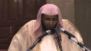 getlinkyoutube.com-شرح الروض المربع الدرس ( 78 ) الشيخ محمد باجابر