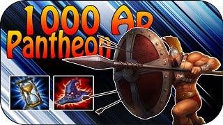 getlinkyoutube.com-1000 Full AP Pantheon - Ultimativer Dunk [ger]