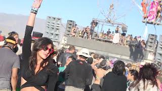 getlinkyoutube.com-Burning Man 2012: Robot Heart