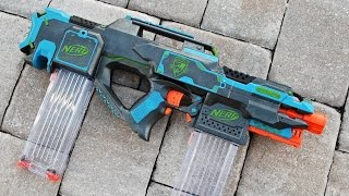 [MOD] Nerf Strayven Modification - Coop's HvZ Primary