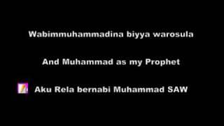 Ikrar Al-Azhar Syifa Budi