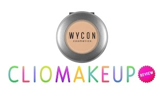 getlinkyoutube.com-Recensione Correttore Wycon EXTREME COVER CONCEALER Review