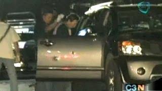 getlinkyoutube.com-Mueren tres escoltas del procurador morelense en ataque de policías