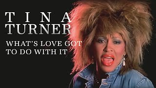 getlinkyoutube.com-Tina Turner - What's Love Got To Do With It