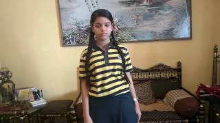Sneha Chauhan Acting Vdo 18