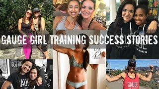 getlinkyoutube.com-What People Are Saying About Gauge Girl Training