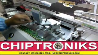getlinkyoutube.com-led lcd panel repair service and panel repairing machine sales led lcd tv repairing course institut