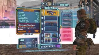 getlinkyoutube.com-Hyperius Vs Axton 5.7 Second Kill (No Bee/Bar/Norfleet/Grog)