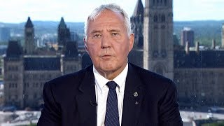 'Complex issue': Bill Blair wants to see Canada's border security firsthand