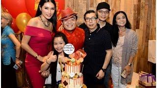 TV3 : Brian Lee's CNY Birthday 2017