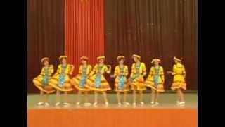 getlinkyoutube.com-Múa dân tộc HMông